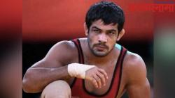 Delhi police issue Lookout Notice for Wrestler sushil kumar in murder case