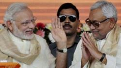 nitish kumar says whatever narendra modi give will be accepted