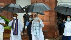 narendra modi says some cant digest more women sc st as ministers