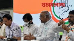 congress will not announce name of cm candidate for karnataka