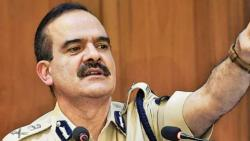 another extortion case registered against parambir singh