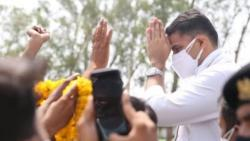 congress may offer big party post in delhi for sachin pilot