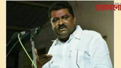 A case has been registered against MLA Suresh Dhas at Ashti police station