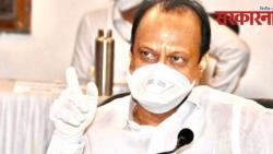 Merchant demands permission from Ajit Pawar to open shops in Baramati