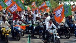 bike rallies will not be allowed in pollbound states says election commission