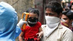 children might not impact in Covid19 third wave says AIIMS Director