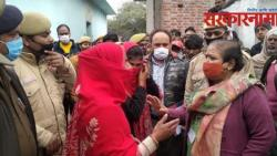 womens group slam national woman commission for badaun case