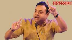 Bjp leader Sambit Patra troll for his tweet on CM Uddhav Thackarey