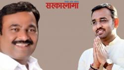 The original questions in the constituency disappeared from the Pandharpur by-election campaign