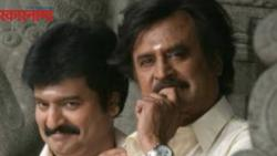superstar rajanikanth offers condolences to actor and comedian vivek