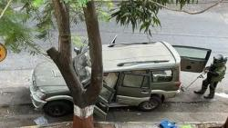Jaish-ul-Hind claimed responsibility for the car with explosives in front of Ambani house
