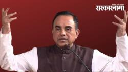 subramanian swamy slams PM Narendra Modi and Amit Shaha Over Farmers protest