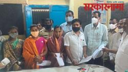 Seven Gram Panchayat members including Deputy SarPanch resign on the same day