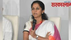 Well-equipped school for girls will be set up in Khanwadi : Supriya Sule