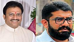 Shivendrasinharaje was incensed by the migration of Shashikant Shide