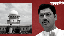 Supreme Court Verdict in Lalita Kumari Case may increase Troubles of Dhananjay Munde