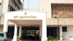 Thane Corporation Questions about Availability of Beds for Corona Patients