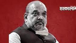 The Congress has demanded the removal of Home Minister Amit Shah