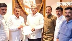 Jalindar Kamthe appointed as the President of BJP West Maharashtra