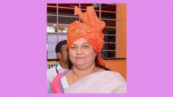 jayshree madan patil searching new political opportunities