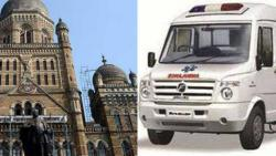 Mumbai Municipality wakes up after employee death; Permanent ambulance at headquarters