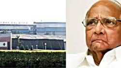 Sharad Pawar pays attention to save Kisan Veer factory; Attempt to raise Rs 600 crore