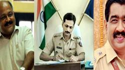 Selection of 16 police officers from the state for the Indian Police Service