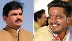 ram shinde and rohit pawar.jpg
