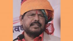 union minister ramdas athawale demands CID inquiry in rajgrah incident