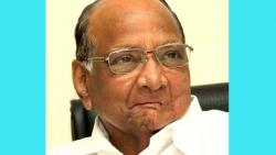 sharad pawar morning walk with old marathi songs