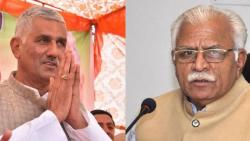 haryana mla resigns from livestock corporation to join farmers protest