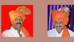 miscommunication in two ex minister in solapur bjp agitation