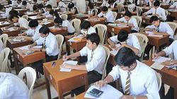 ssc and hsc exams will be conducted offline says education minister varsha gaikwad