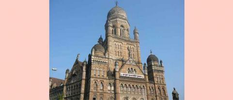 Environmentalists Unhappy on Mumbai Corporation Policy