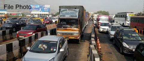 Nashik Administration Worried about Vehicles Coming From Pune