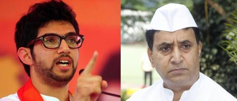 Aditya Thackeray Night life project may be delayed Hints Home minister Anil Deshmukh