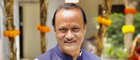 Ajit Pawar will be Deputy Chief Minister in New Cabinet in Maharashtra