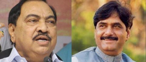 Ekanath Khadase Political Journey on Footsteps of Gopinath Munde