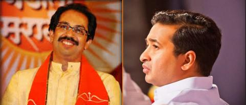 Nitesh Rane Questions Uddhav Thackeray Capacity to act As Cm