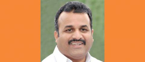 marketing minister balasaheb patil appeals citizens to maintain lock down position