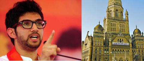 Aditya Thackeray Stalls Mumbai Corporation Foreign Tours