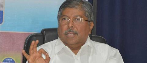 Uddhav Thackeray Government Will Not Remain for long Say Chandrakant Patil