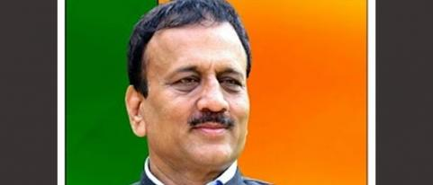 Girish Mahajan BJP Leader