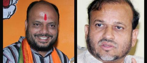 Will Gulabrao Patil and KC Padvi get Ministry