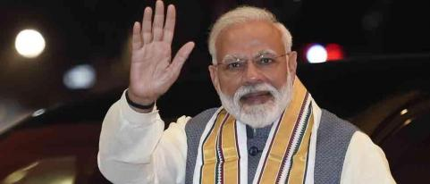 PM Narendra Modi Once again Appeals to Nation about fight with Corona