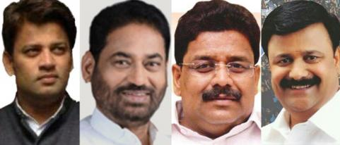 nagpur politics thakare, raut, pandhav and banti shelake are front runners in congress for candidature