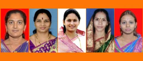 who will get chance of president of pune zp