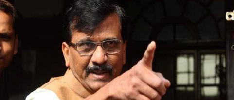 Impose Presidents rule in Gujrat Demands Sanjay Raut