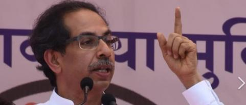Uddhav Thackeray to Take Review of Marathwada