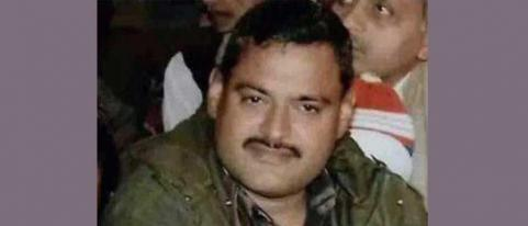 who is vikas dubey man behind kanpur encounter and minister killing